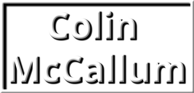 Colin McCallum