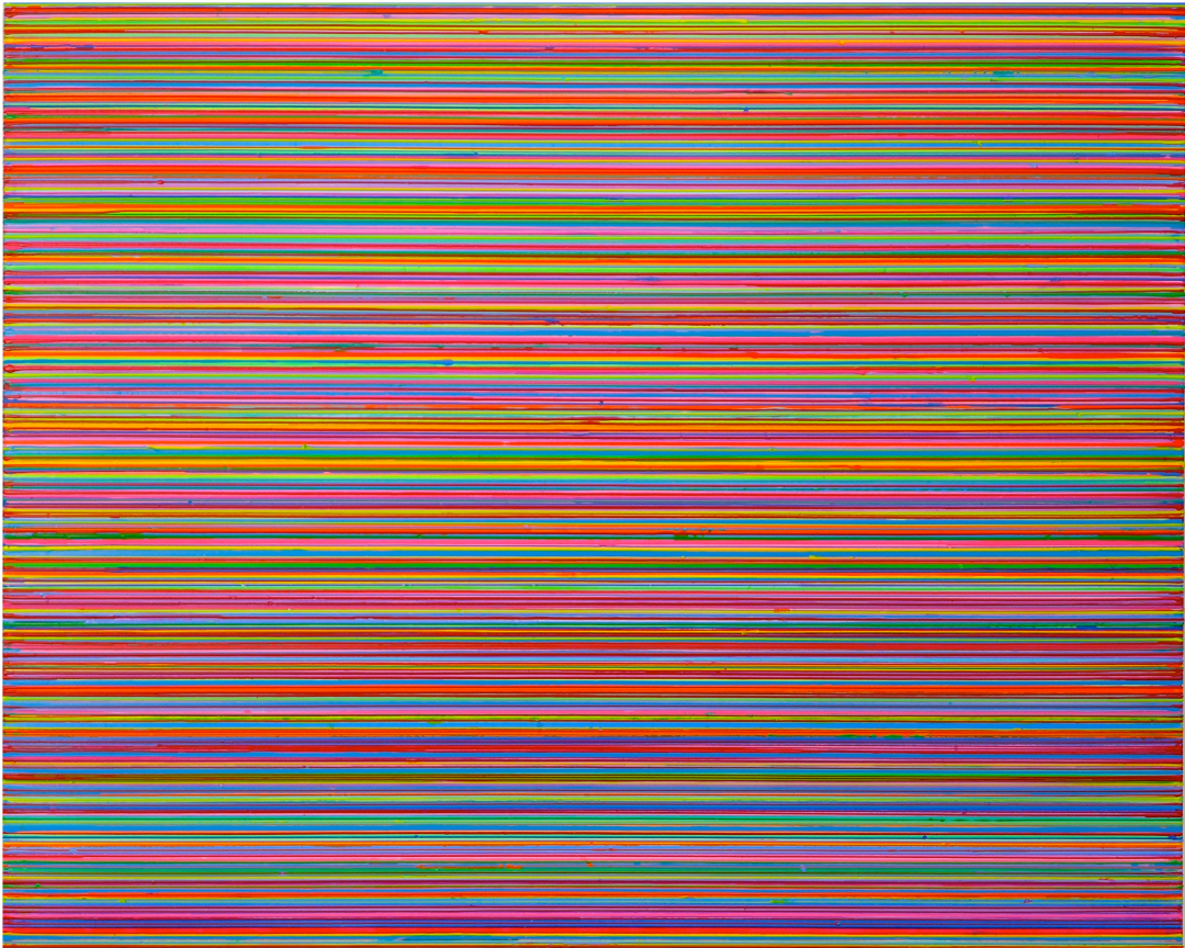 Interference Red Blue Green 2013