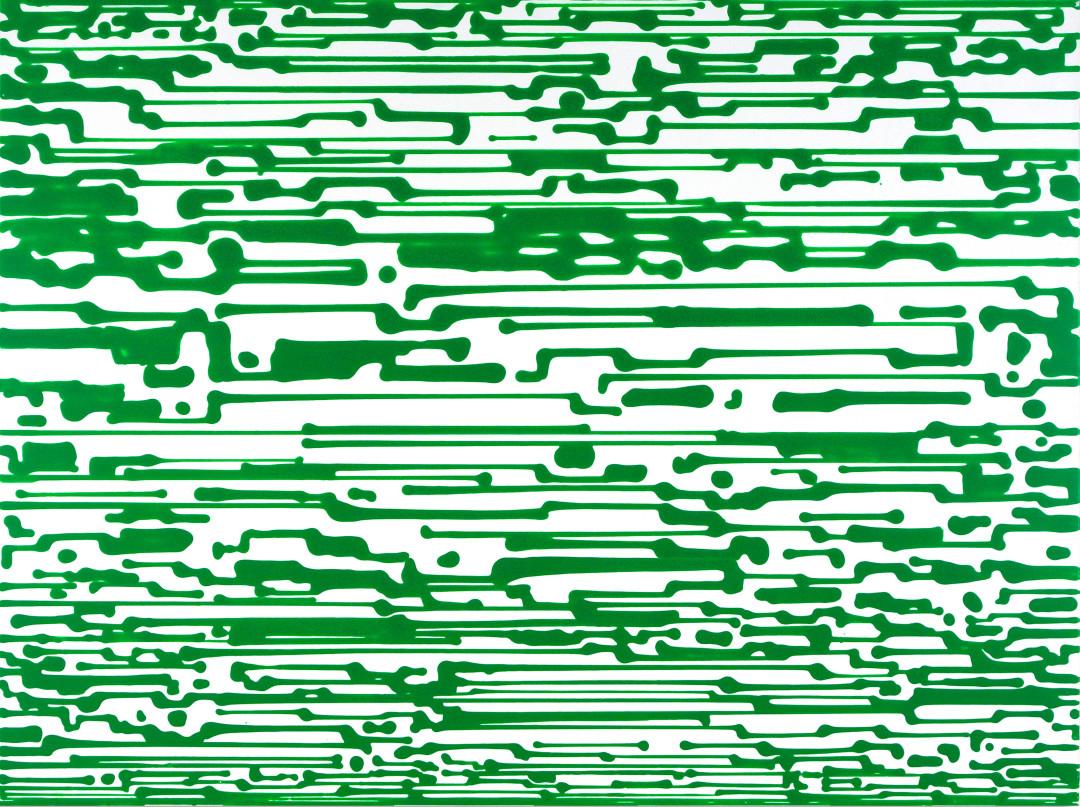 Template Green 2013