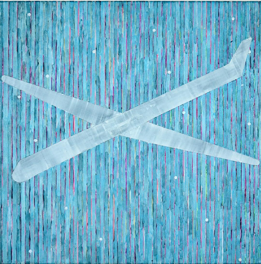 Aerial Grey Blue 2010