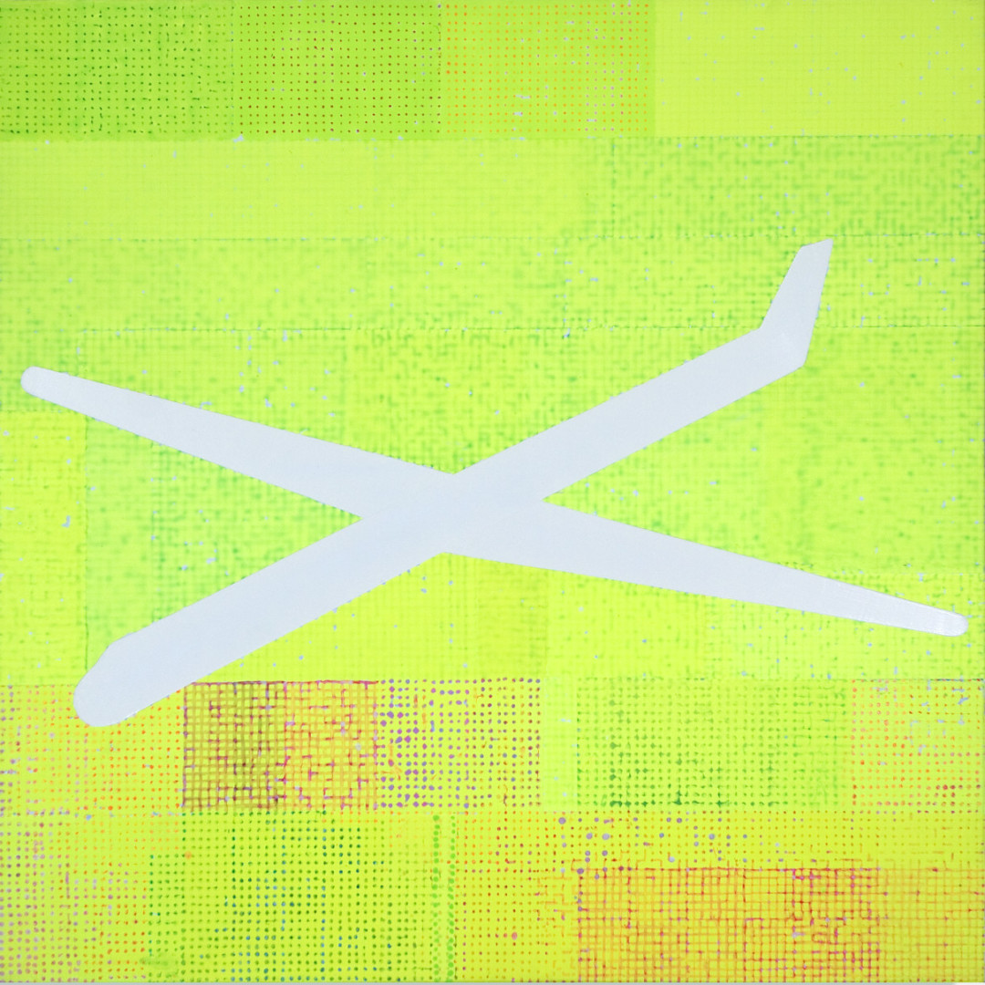 Aerial Yellow 2009